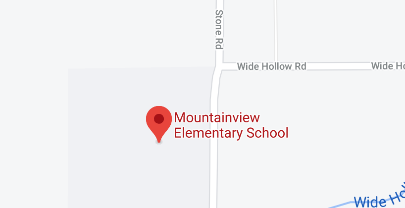 Mountainview map